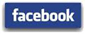 logo facebook transparent  rectangle 3 cm